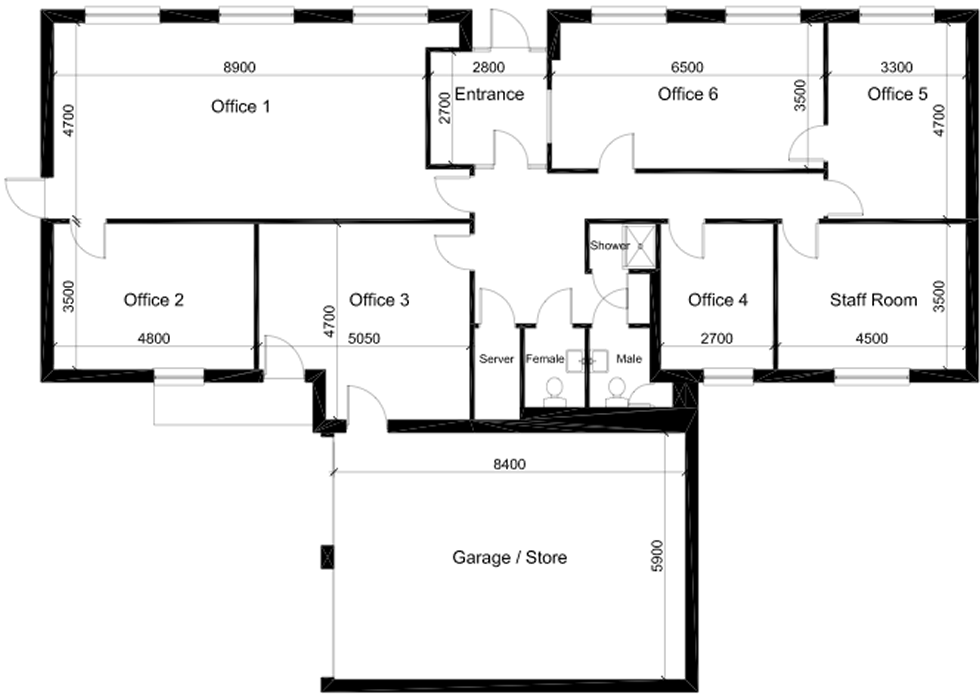 how to find a floor plan of a property